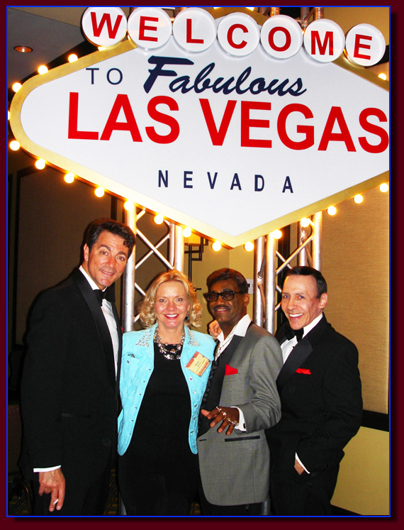 The Rat Pack Tribute Show in Phoenix